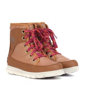 SOREL-EXPLORER-1964-Camel-Brown