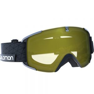 Salomon-XVIEW-ACCES-BKLoLigh-LYellow-ONE