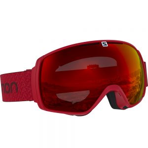Smučarska-očala-Salomon-XT-One-Matador