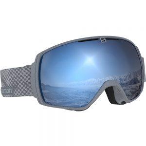 Smučarska-očala-Salomon-XT-One-Sigma-Stone
