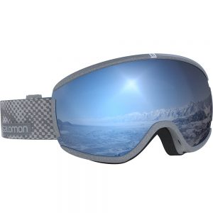 Smučarska-očala-Salomon-iVY-Sigma-Stone