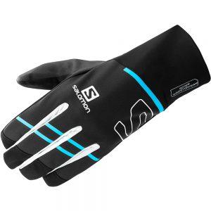 rokavice-Salomon-rs-pro-ws-crne-bele-front