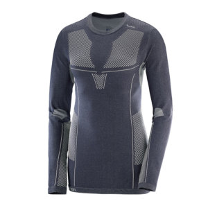 Majica-Salomon-Primo-Warm-W