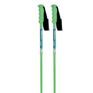 Smucarske-palice-Komperdell-Runningback-Vario-Zelene
