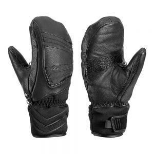 Smucarske-rokavice-Leki-Griffin-Lady-S-Mitten-crna