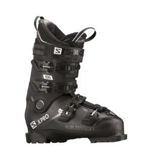 Smucarski-cevlji-Salomon-X-PRO-100