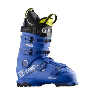 Smucarski-cevlji-Salomon-X-PRO-130