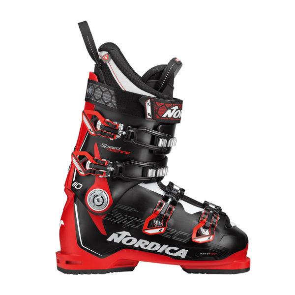 nordica-speedmachine-110-red-black