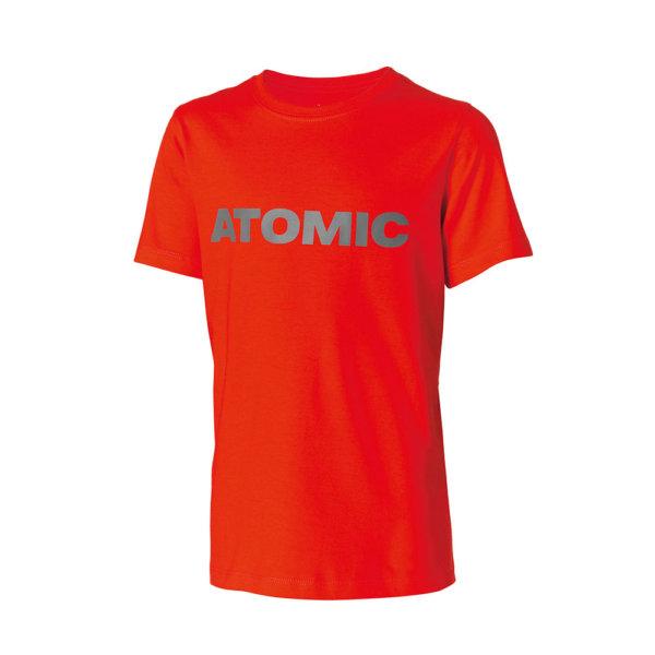 Majica-Atomic-Alps--JR-Rdeca