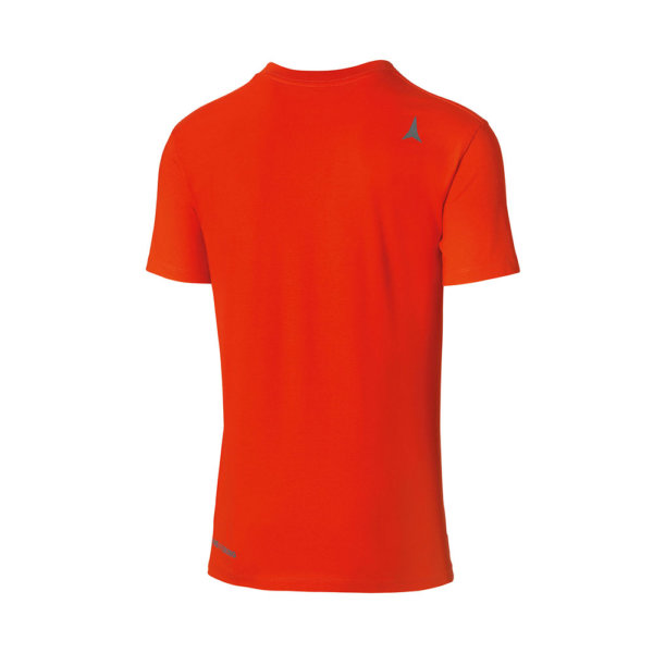 Majica-Atomic-Alps--JR-Rdeca-zadaj