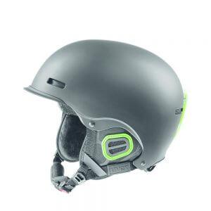 Smucarska-celada-Uvex-HMLT-5-Pro-crno-Zelena