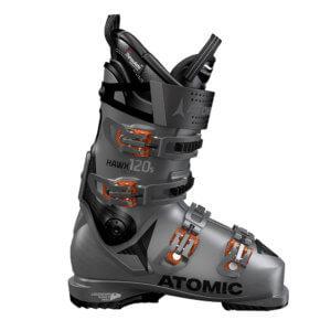 Smucarski-cevlji-Atomic-Hawx-Ultra-120-S-Sivo-Oranzni