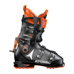 Smucarski-cevlji-Atomic-Hawx-Ultra-XTD-130-black-orange
