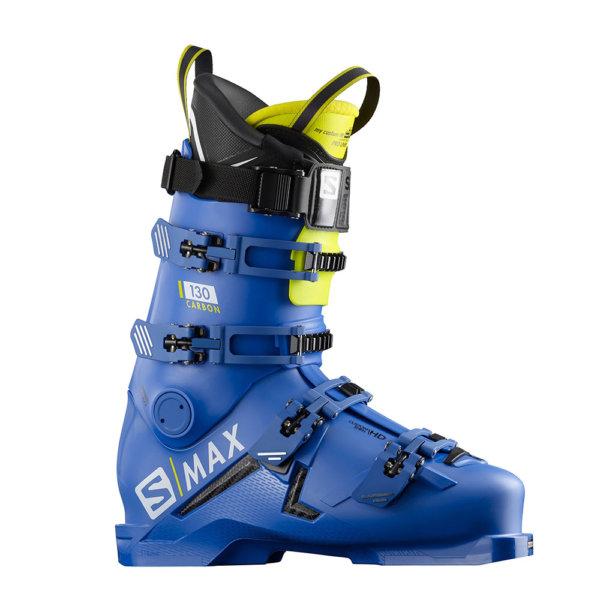 Smucarski-cevlji-Salomon-SMAX-130-Carbon