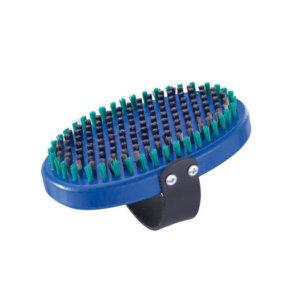 Ovalna-scetka-Holmenkol-OvalBrush-Steel-MicroFinish