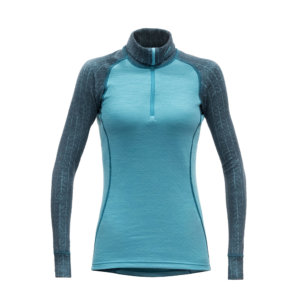 Puli-Devold-Duo-Active-Woman-Zip-Neck