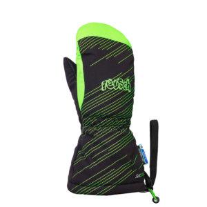Smucarske-rokavice-Reusch-Maxi-R-Tex-XT-Mitten-zelene