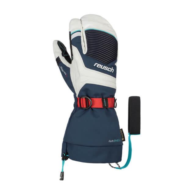 Smucarske-rokavice-Reusch-Ndurance-Pro-Lobster-GTX