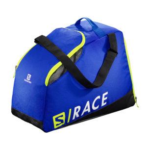 Torba-za-cevlje-Salomon-Extend-Max-Gearbag-Race-Modra