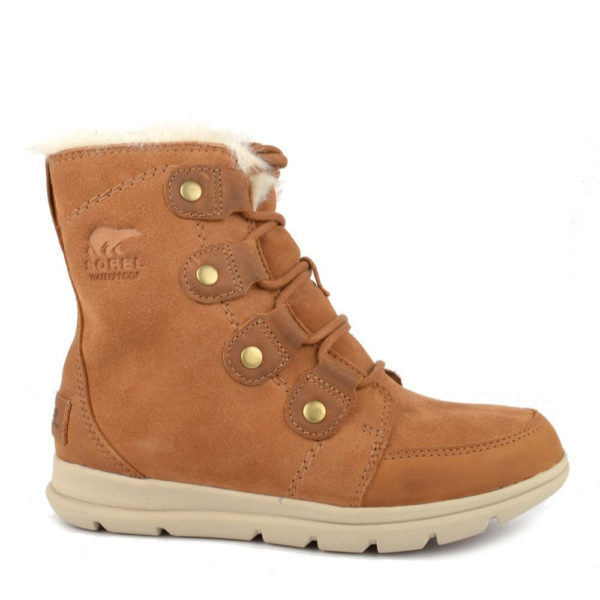 cevlji-Sorel-Explorer-Joan-Camel-Brown