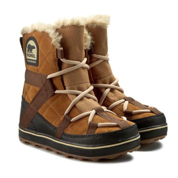 cevlji-Sorel-Glacy-Explorer-Shortie-elk