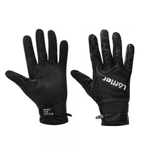 Loffler-Race-Gloves-Elastic-20536