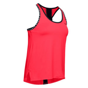 Majica-brez-rokavov-Under-Armour-Knockout-Tank-neon