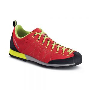 Scarpa-Highball-Tomato-Yellow