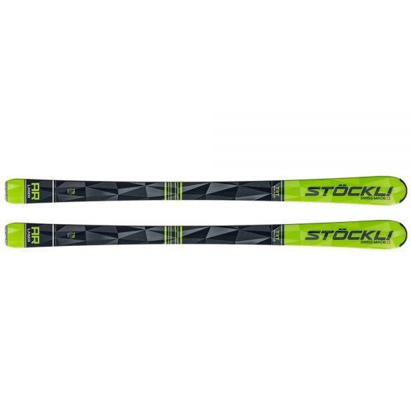 Smuci-Stoeckli-Laser-AR-vezi-DXM-13-Granny
