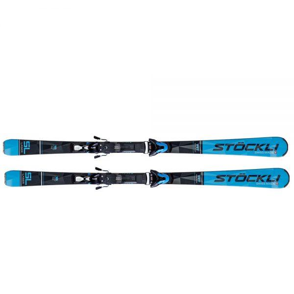 Smuci-Stoeckli-Laser-SL-SRT-Carbon-D20-vezi-SRT-12-3