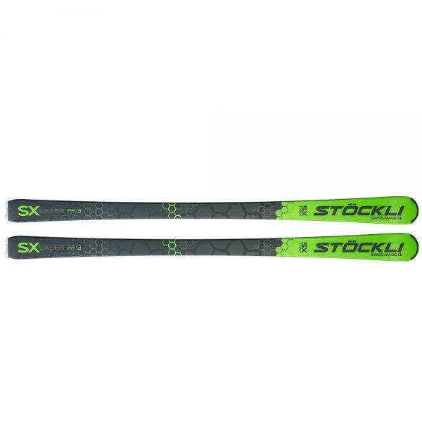 Smuci-Stoeckli-Laser-SX-MC-Freeflex-D20-vezi-MC-12