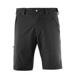 Hlace-Salomon-Wayfarer-Short-M-Black