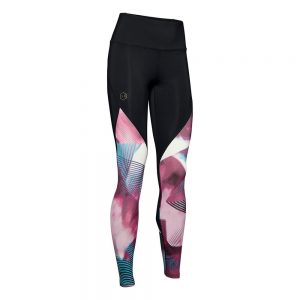 Under-Armour-Rush-Legging---Print-Blk-1344459-002