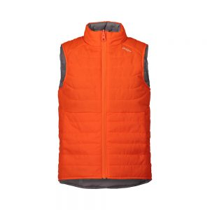 Brezrokavnik-POCito-Liner-Vest-Fluorescent-Orange