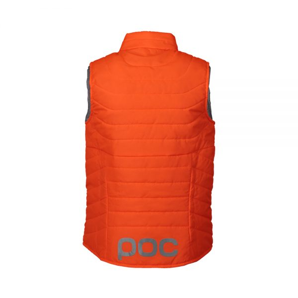 Brezrokavnik-POCito-Liner-Vest-Fluorescent-Orange1