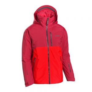 Jakna-Atomic-Redster-GTX-Jacket-Rio-Red-Red