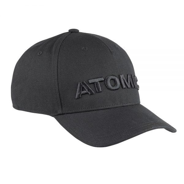 Kapa-Atomic-Racing-Cap-black