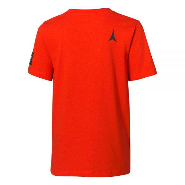 Majica-Atomic-RS-Kids-T-Shirt-Red2