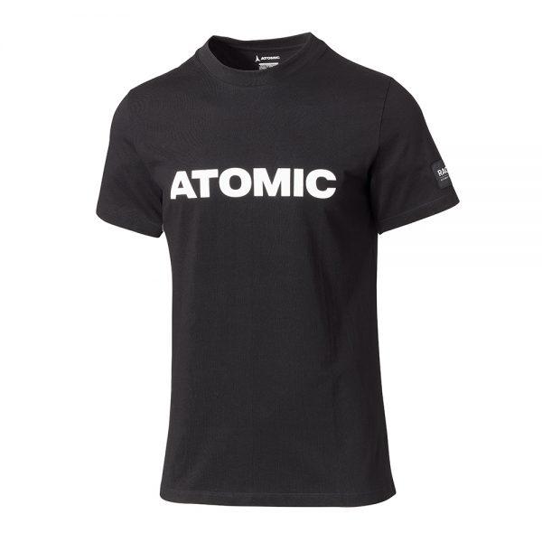 Majica-Atomic-RS-T-Shirt-Black