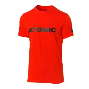 Majica-Atomic-RS-T-Shirt-red