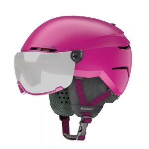 Smucarska-celada-Atomic-Savor-Visor-Jr-pink