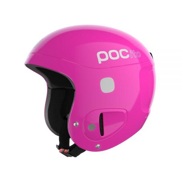 Smucarska-celada-POCito-Skull-Fluorescent-Pink
