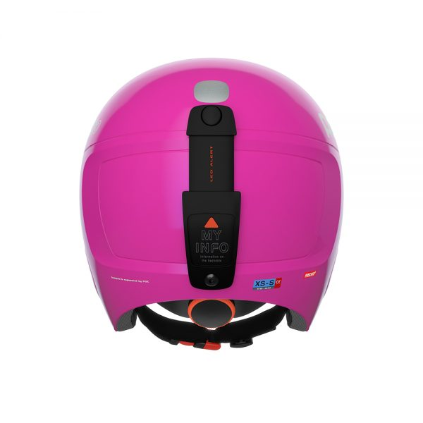Smucarska-celada-POCito-Skull-Fluorescent-Pink2