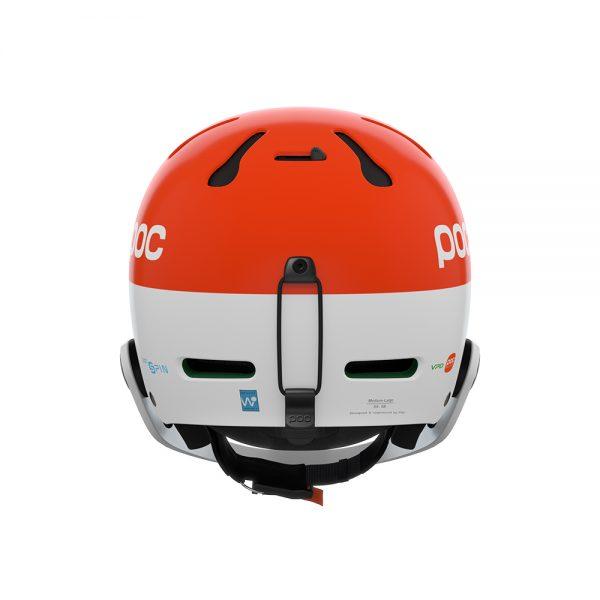 Smucarska-celada-Poc-Artic-SL-360-SPIN-Fluo-Oranzna2