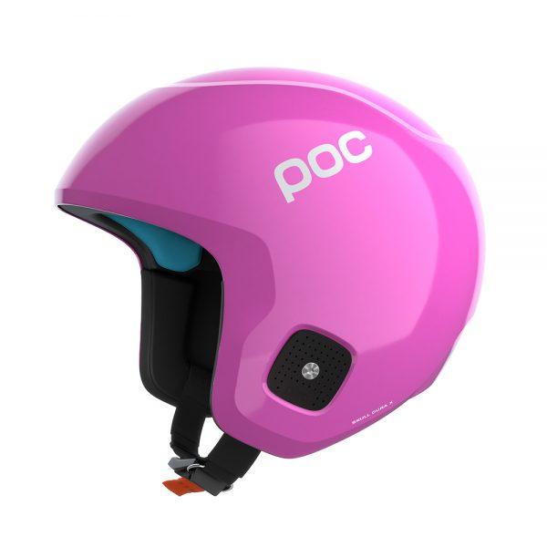 Smucarska-celada-Poc-Skull-Dura-X-SPIN-Actinium-Pink