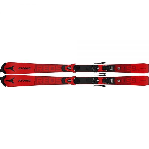 Smuci-Atomic-Redster-S9-Fis-J-Rp-vezi-Colt-7
