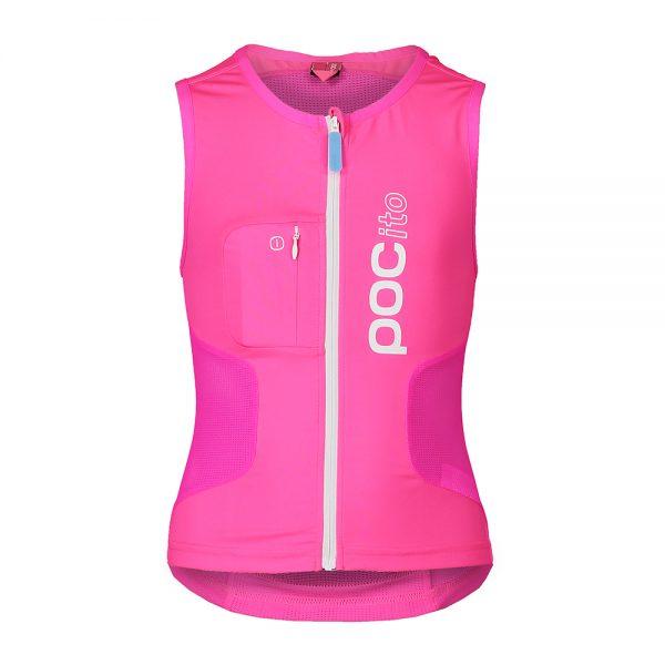 Zascita-za-hrbet-POCito-VPD-Air-Vest-pink