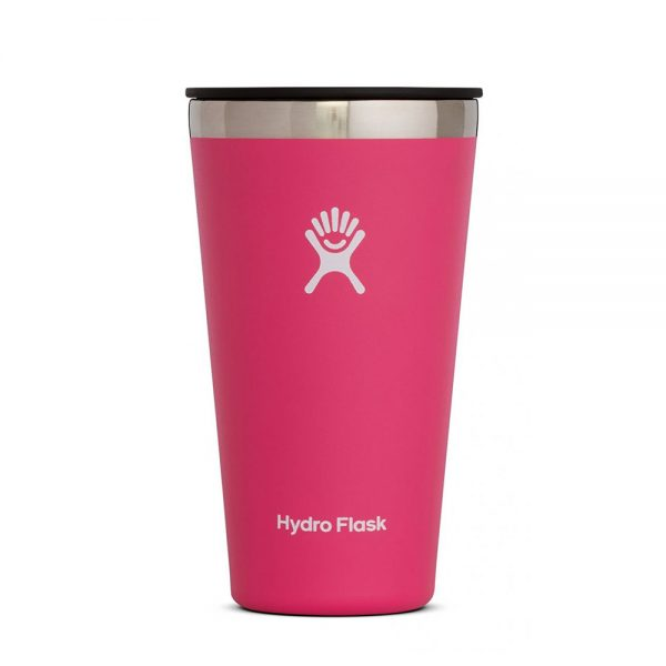 Hydro-Flask-16-Oz-Tumbler-Watermelon
