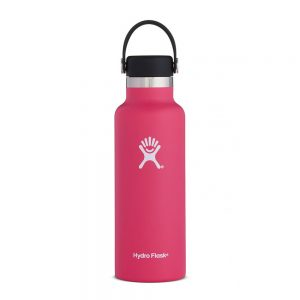 Hydro-Flask-18-Oz-Standard-Mouth-Flex-Cap-Watermelon