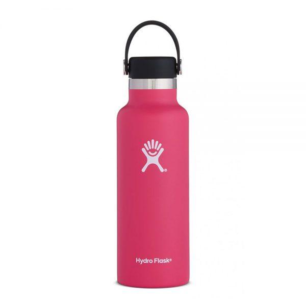 Hydro-Flask-18-Oz-Standard-Mouth-Flex-Cap-Watermelon